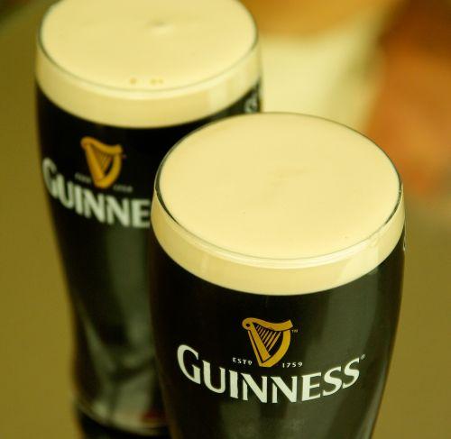 ireland guinness beer