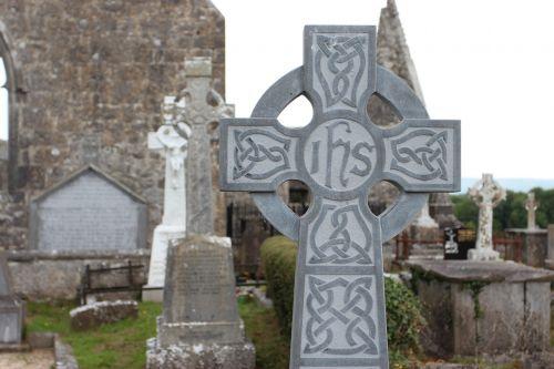 ireland high cross cross