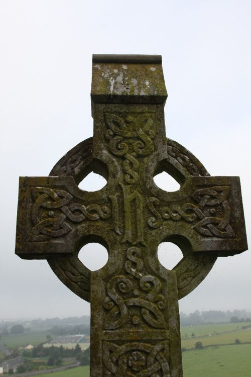 ireland celtic cro