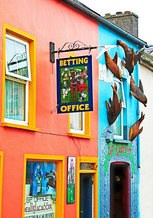 irish celtic betting shop