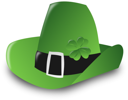irish hat headwear