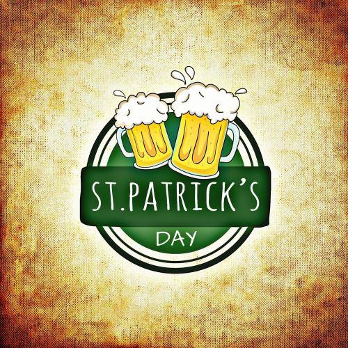 irish st patrick's day ireland