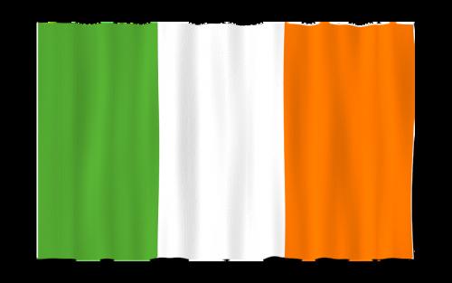 irish flag ireland flag ireland