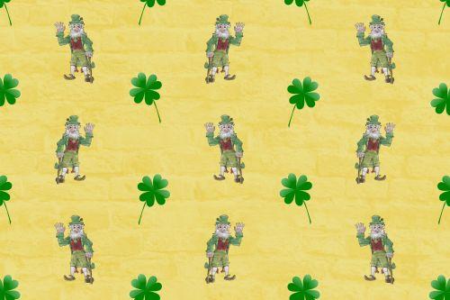Irish Paddy