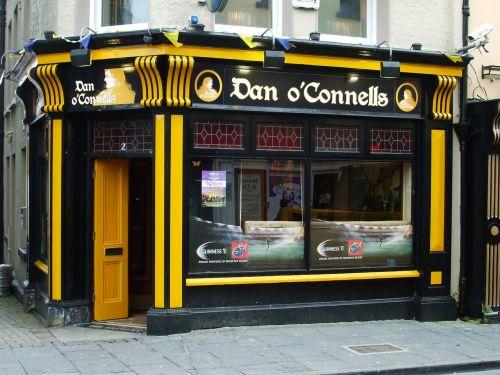 irish pub ennis pub irish music pub