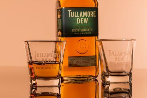 irish whiskey alcohol beverage