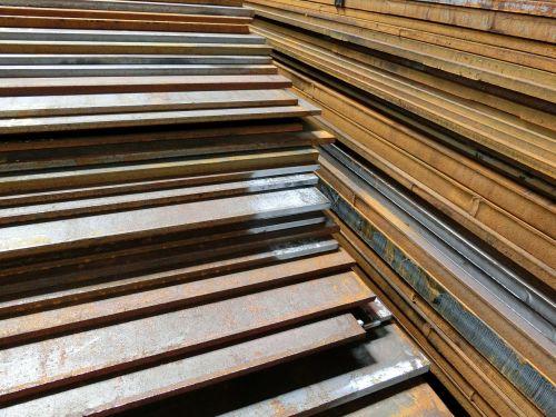 iron sheets steel