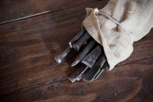 iron wood fabric