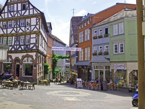 iron market wetzlar hesse