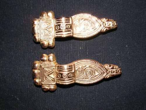 iron primer merovingian dynasty bronze