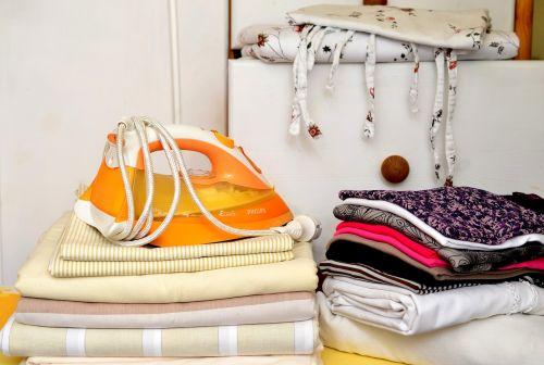 ironing service iron budget