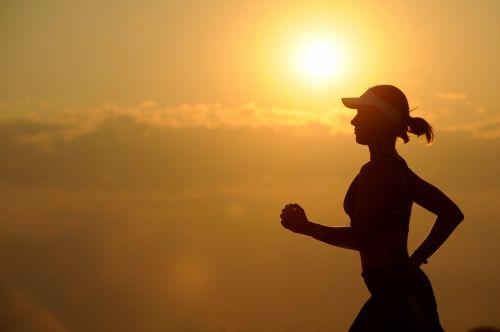 Ironman Runner Training