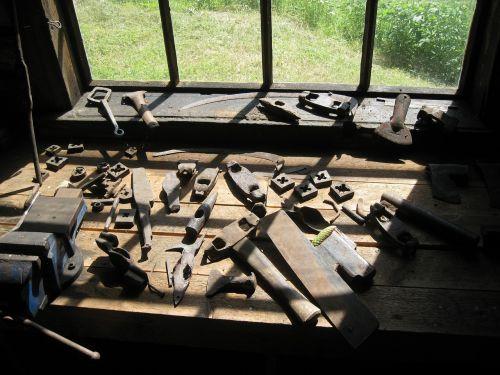 ironworks capel smith