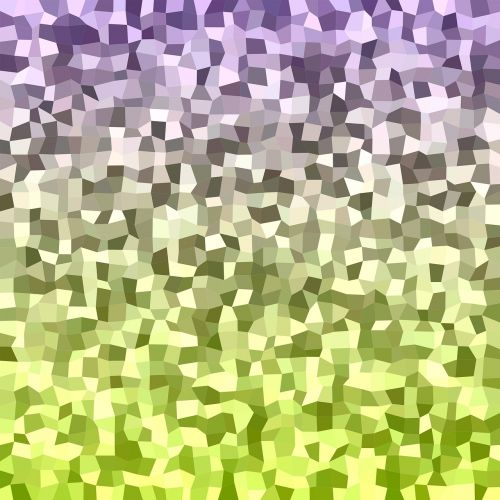 irregular rectangle square