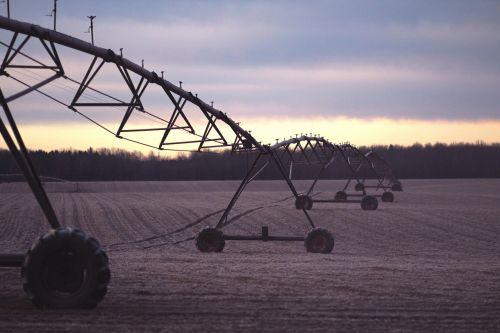 irrigation agriculture equipment