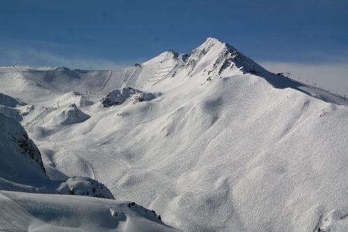 ischgl ski area skiing