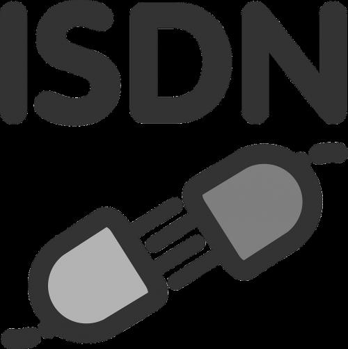 isdn configuration internet