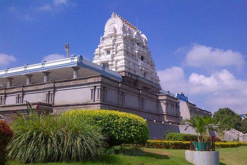 iskcon temple hindu