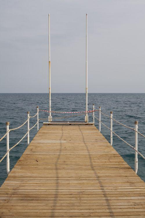 iskele marine landscape