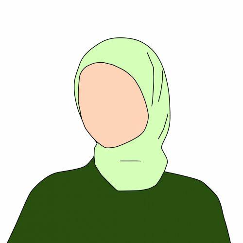 Islamic Fashion Hijab