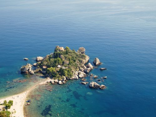 island beach travel