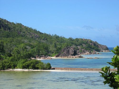 island bays seychelles
