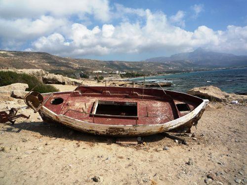 island crete mediterranean
