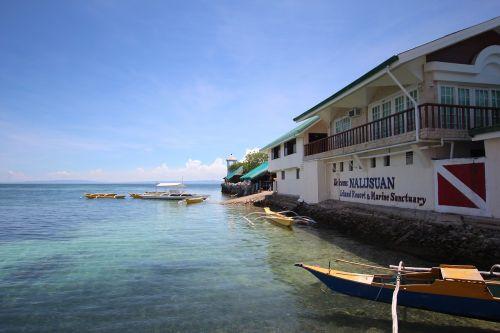 island sea times