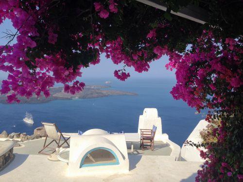 island greece santorini