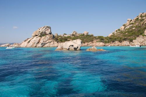 island spread sardinia