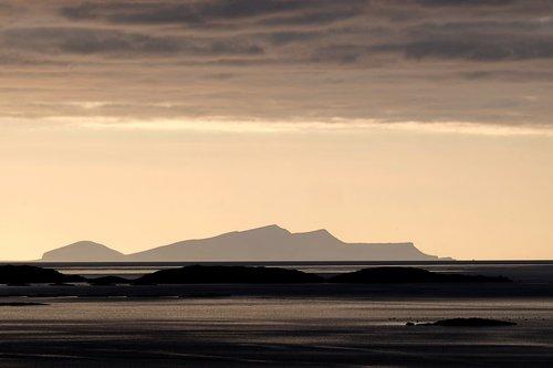 island  foula  shetland