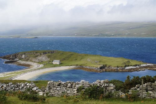 island  scotland  north of scotland