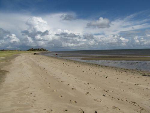 island sylt beach