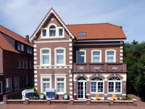 island of juist,friesenhaus,holiday home,holiday,holiday house,idyllic,live,architecture,country house