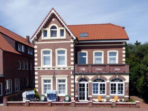 island of juist friesenhaus holiday home