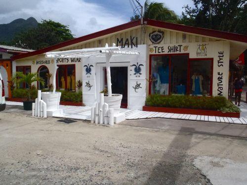 islands seychelles beau vallon
