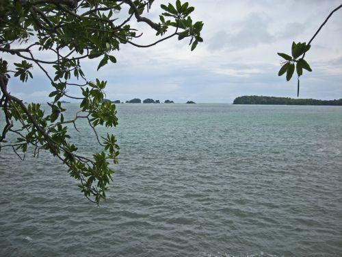 Islands, Boca Chica