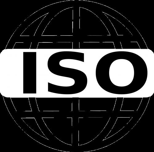 iso standard symbol