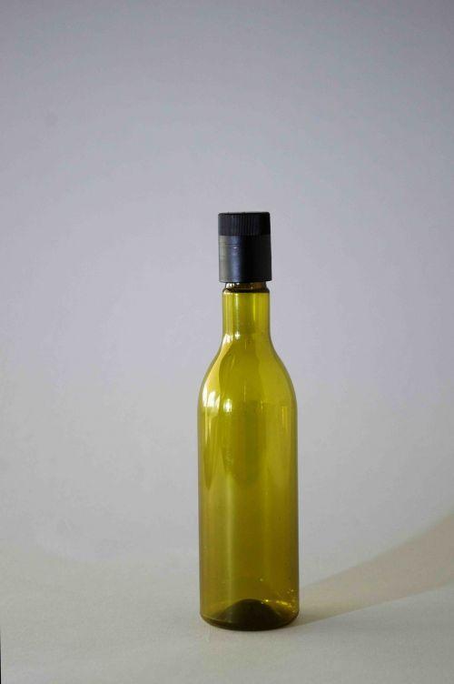 isolated plastic bottle pet bottle