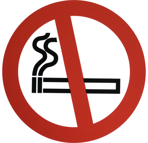 isolated prohibitory unhealthy