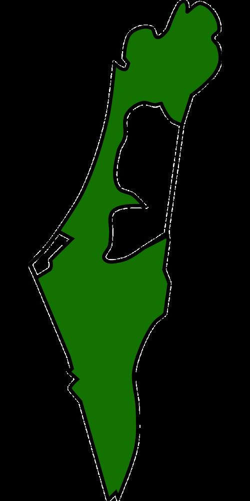 israel jewish palestine
