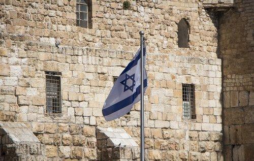 israel  flag  israeli flag