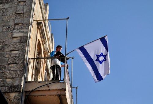 israel  jerusalem  jews