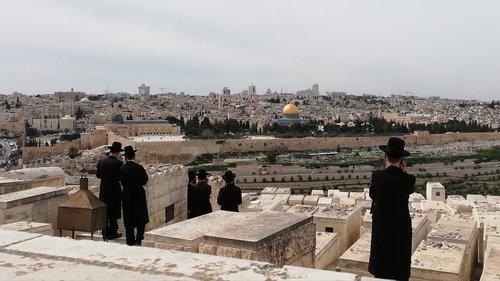 israel  jerusalem  judaism
