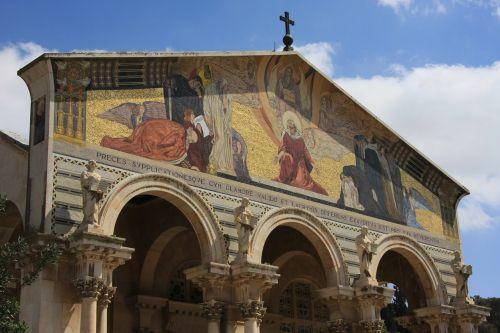 israel jerusalem universal church