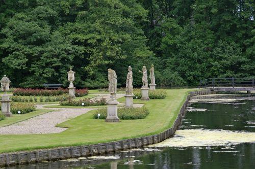 isselburg germany estate
