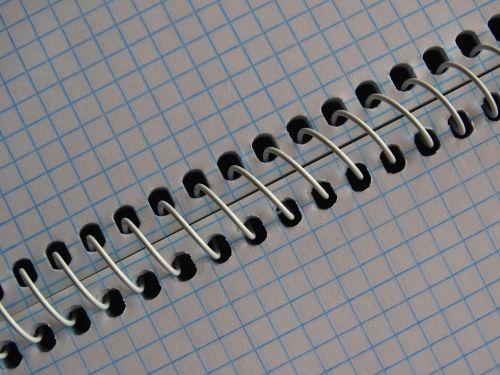 issue spiral notebook spiral
