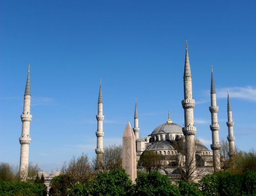 istanbul turkey constantinople