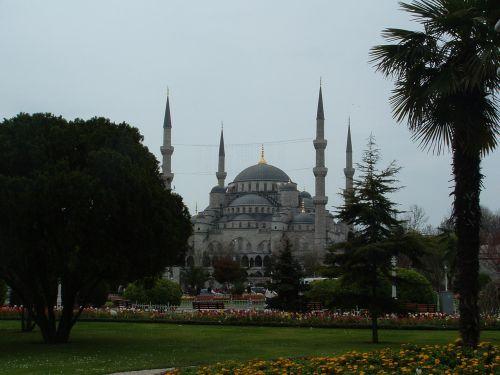 istanbul sultanahmet turkey