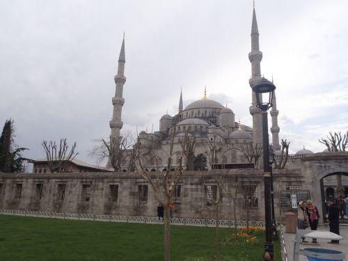 istanbulas,mečetė,Islamas